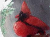 Seasonal Cardinal
